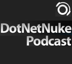DotNetNuke Podcasts