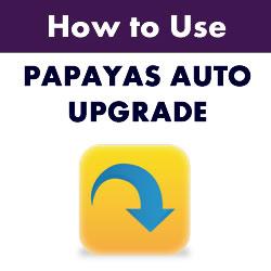 How to use Papayas Auto Upgrade for DotNetNuke
