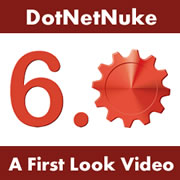 SPECIAL REPORT: A first look at DotNetNuke 6
