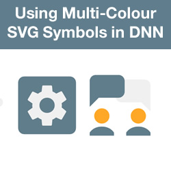 How to Implement Multi Colour SVG Symbols in a DNN Theme