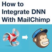 Scheduling DNN to MailChimp Process