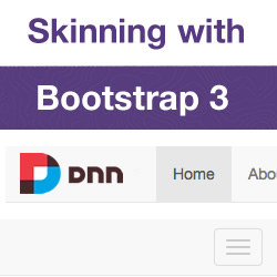 Creating Instant Content Panes and Containers using the Bootstrap 3 Framework