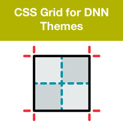 How to Create DNN Themes Using CSS Grid Layout - Introduction