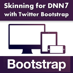 How to Build a Basic DotNetNuke 7 Skin with Twitter Bootstrap
