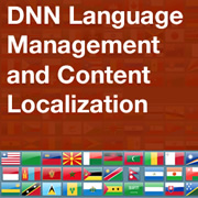 Managing Languages in DNN