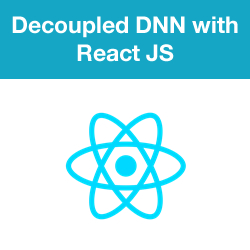 How to Develop a Detached DNN Front End with React JS